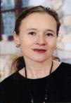 Geschäftsführerin Oxana Berger